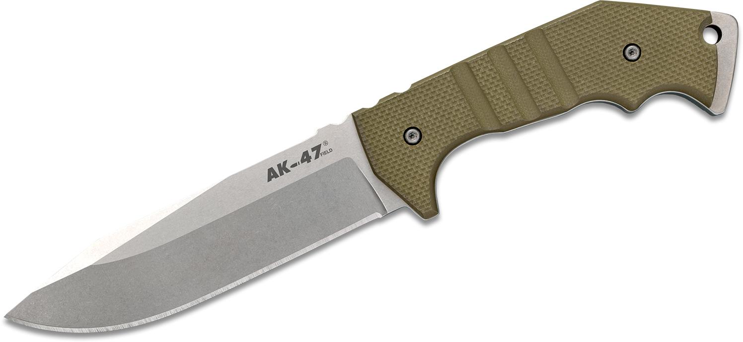 d1774286399e Cold Steel 14AKA AK-47 Field Knife Fixed 5.5