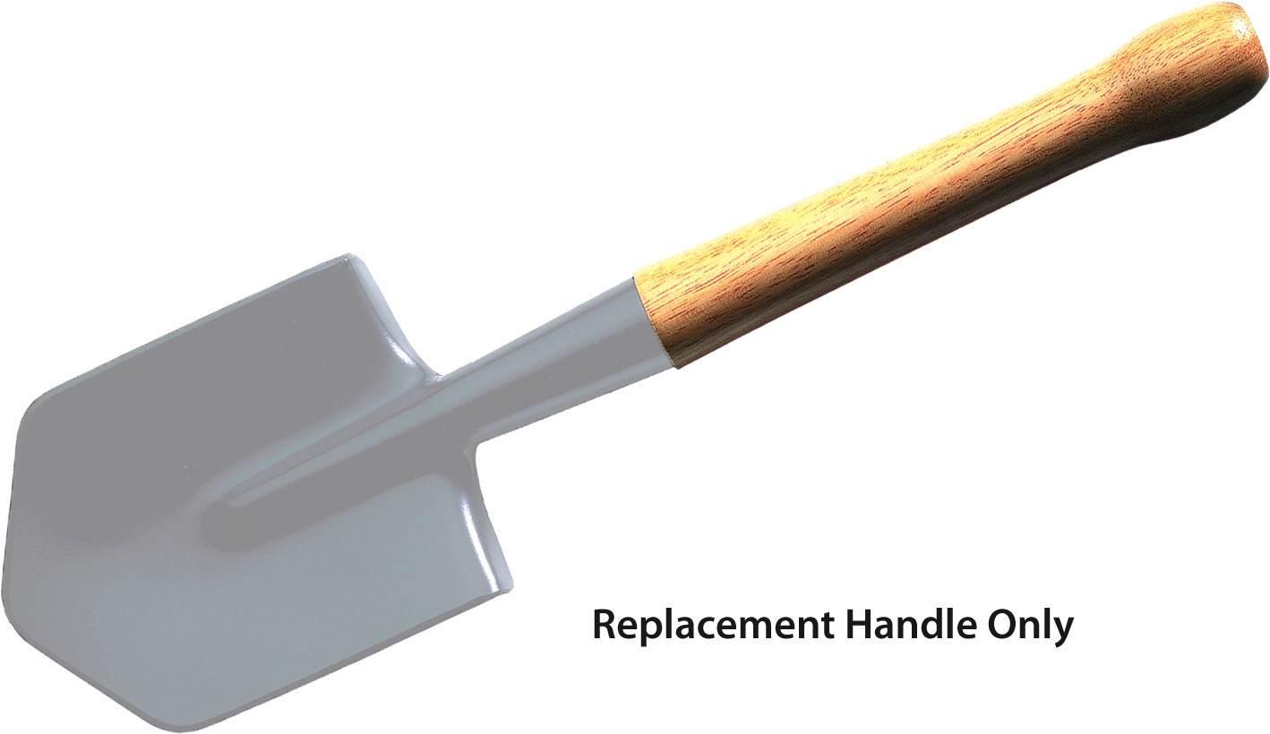 Cold Steel H92SF Special Forces Shovel Replacement Handle