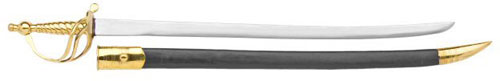 Bunker Hill Battle Sword