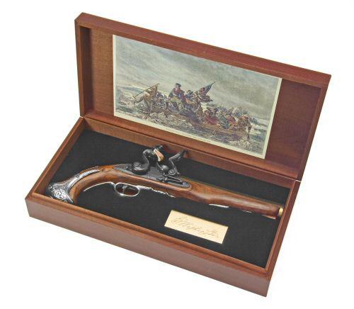 Deluxe George Washington Boxed Set