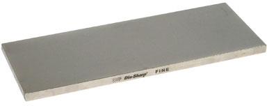 DMT D10F 10 inch Dia-Sharp Continuous Diamond, Fine