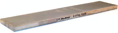 DMT D11E 11.5 inch Dia-Sharp Diamond Bench Stone, Extra-Fine