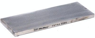 DMT D8E 8 inch Dia-Sharp Continuous Diamond, Extra Fine