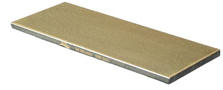 DMT DIA-FLAT Dia-Flat Lapping Plate, 95 Micron / 160 Mesh