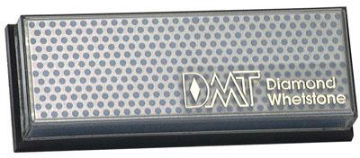 DMT W6CP 6 inch Diamond Whetstone, Coarse with Plastic Box