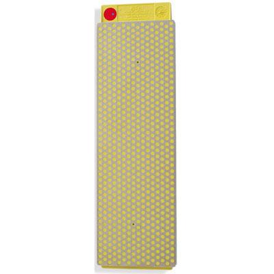 DMT W8EFNB 8 inch DuoSharp Bench Stone, Extra-Fine/Fine