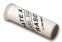 Thiers Issard Low Grease White  Paste for Razor Strop