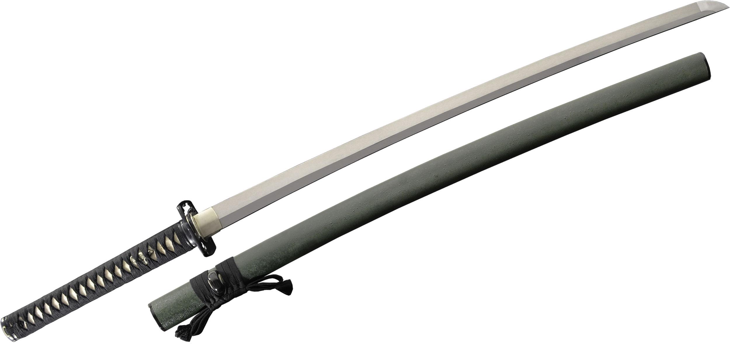 Dragon King SD35200 Summer Lotus Katana 28.125 inch Blade