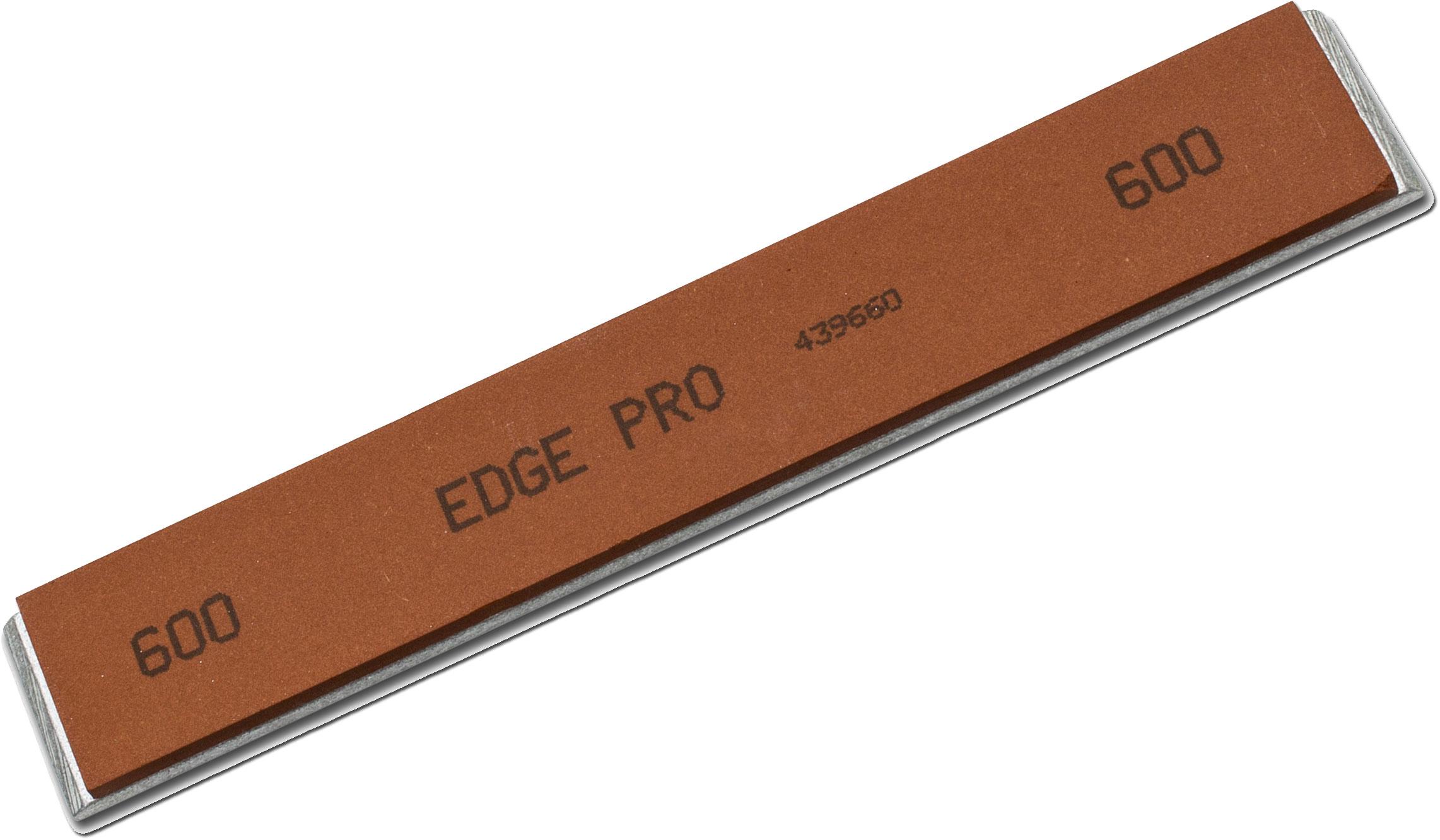 Edge Pro 600 Grit Extra-Fine Aluminum Oxide Water Stone