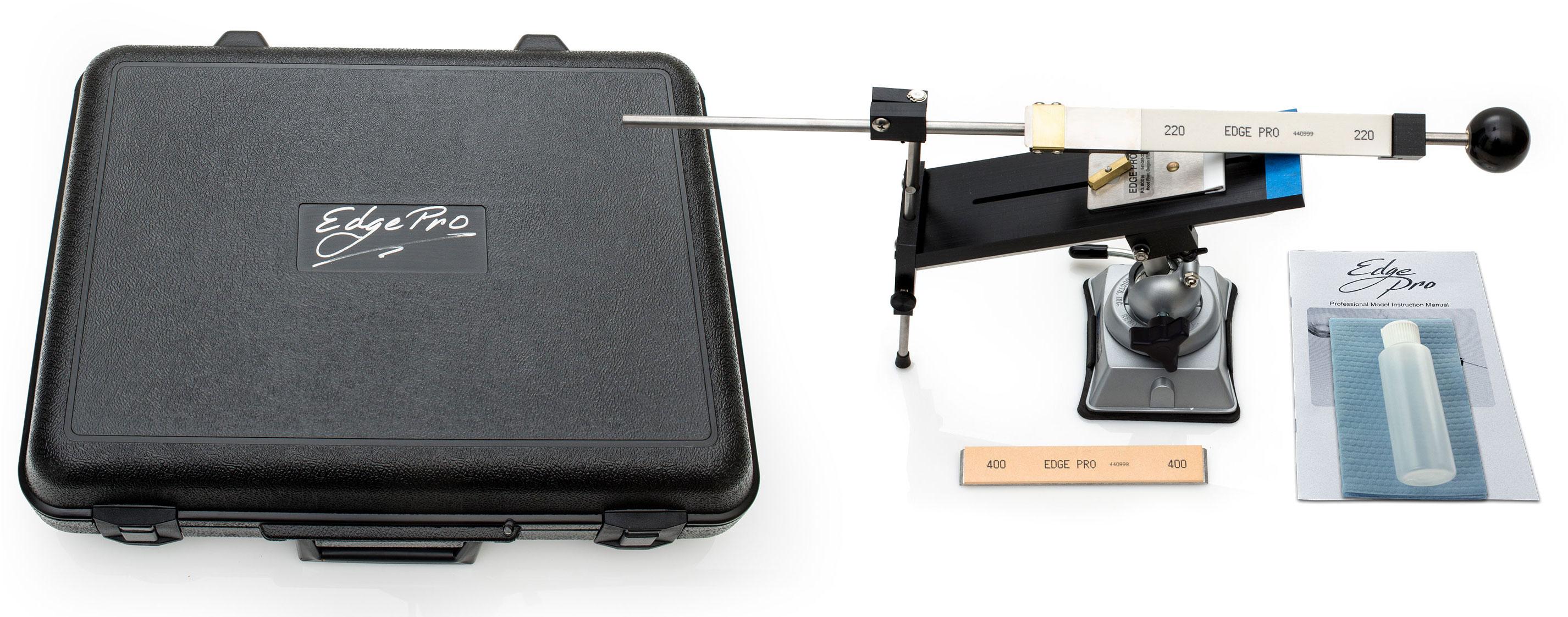 Edge Pro Professional 1 Knife Sharpening System