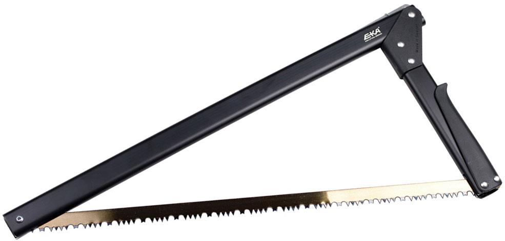 EKA 17 inch Folding Viking Combi-Saw, Black Plastic Acrylate Handle