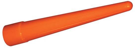 Fenix AOT-S Traffic Wand, Orange, Fits E25, LD12, LD22, PD12, PD22, PD32, PD35, UC40, UC40UE