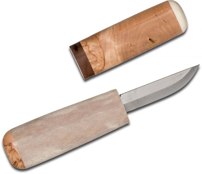 Kellam Knives Finnish Tasku Knife Fixed 2 25