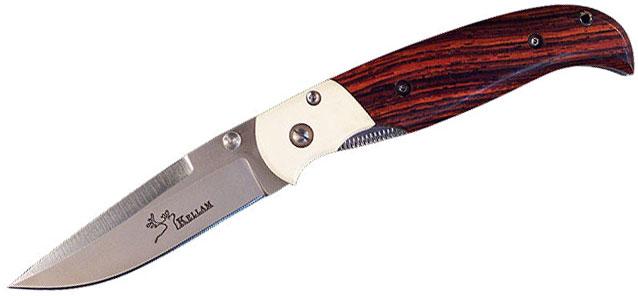 Kellam Knives The Big Jouni Folding Knife 3