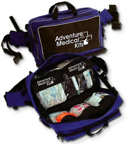 Adventure Medical Kits Professional Series Mountain Medic II