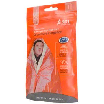 Adventure Medical Kits SOL Heatsheets Survival Blanket