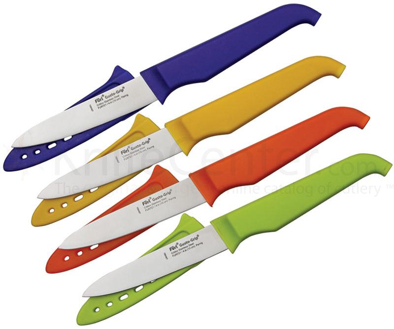 Furi Rachael Ray Four Piece Paring Set Knifecenter