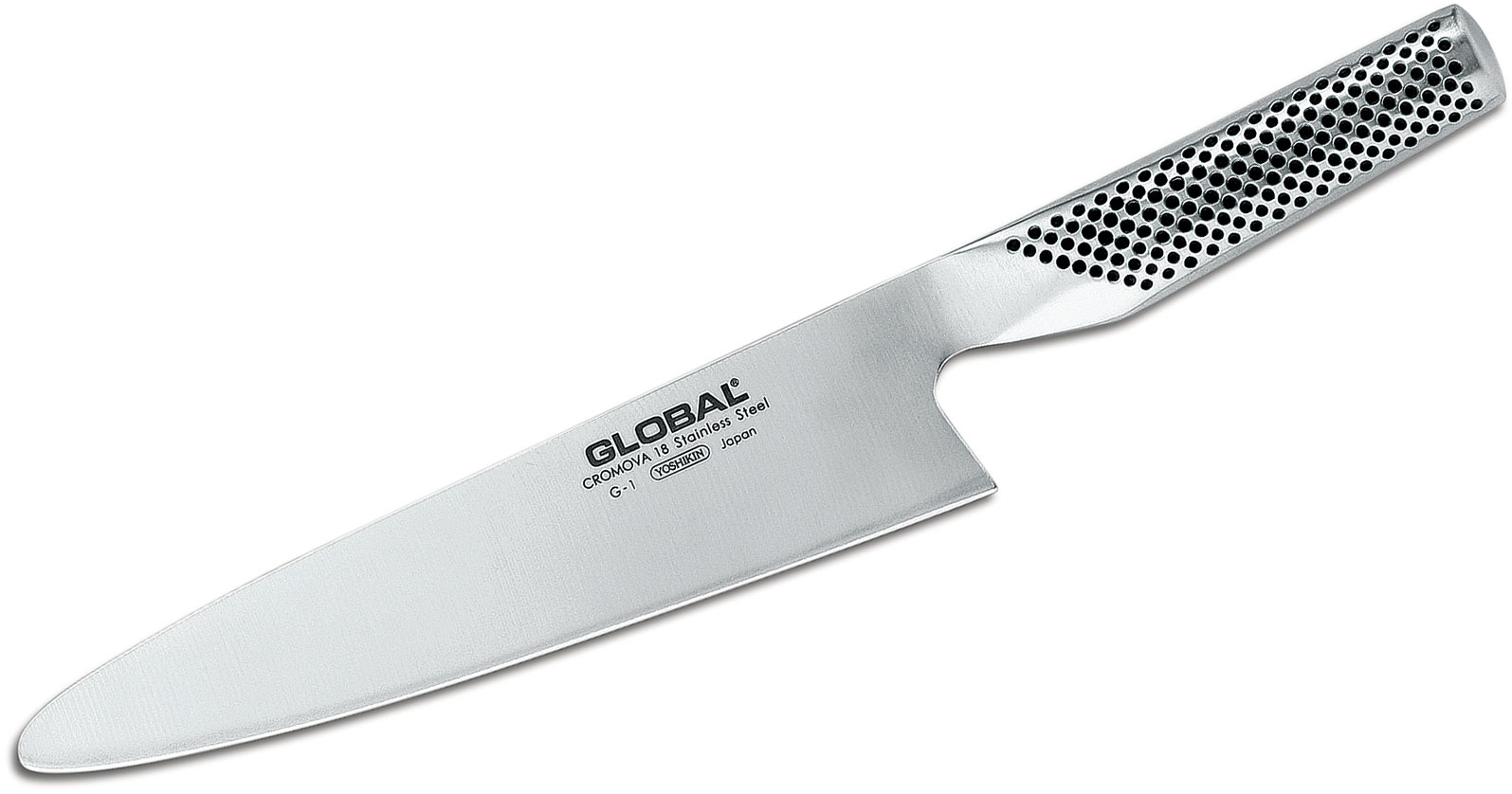 Global G-1 Classic 8 inch Slicing Knife
