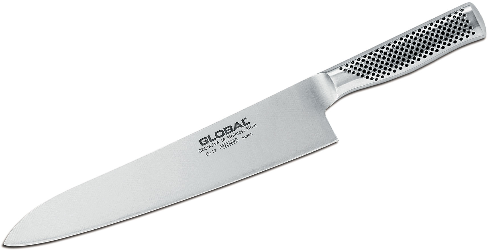 Global G-17 Classic 11 inch Chef's Knife