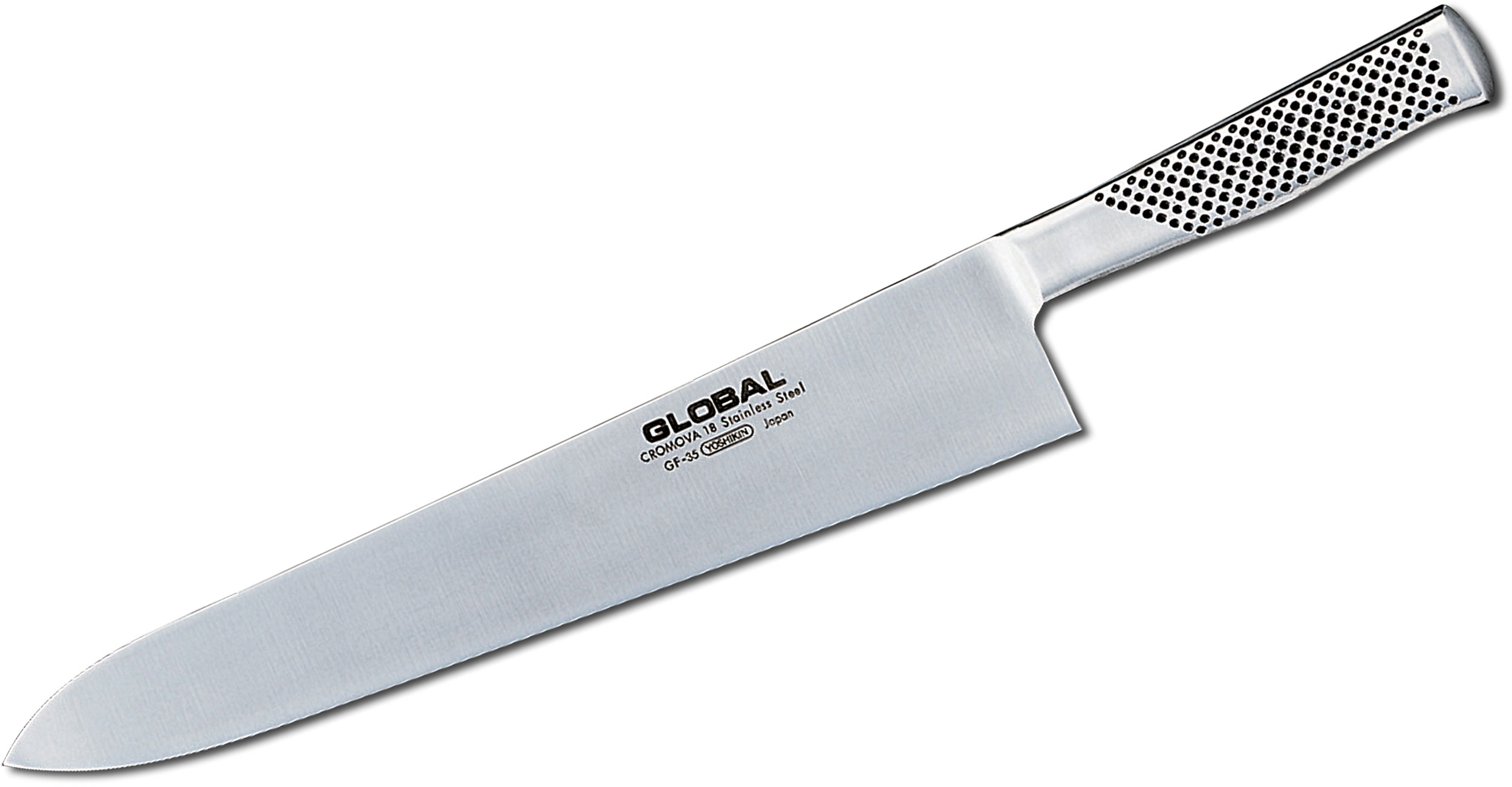 Global GF-35 Classic 12 inch Forged Chef's Knife