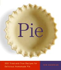 Pie by Ken Haedrich