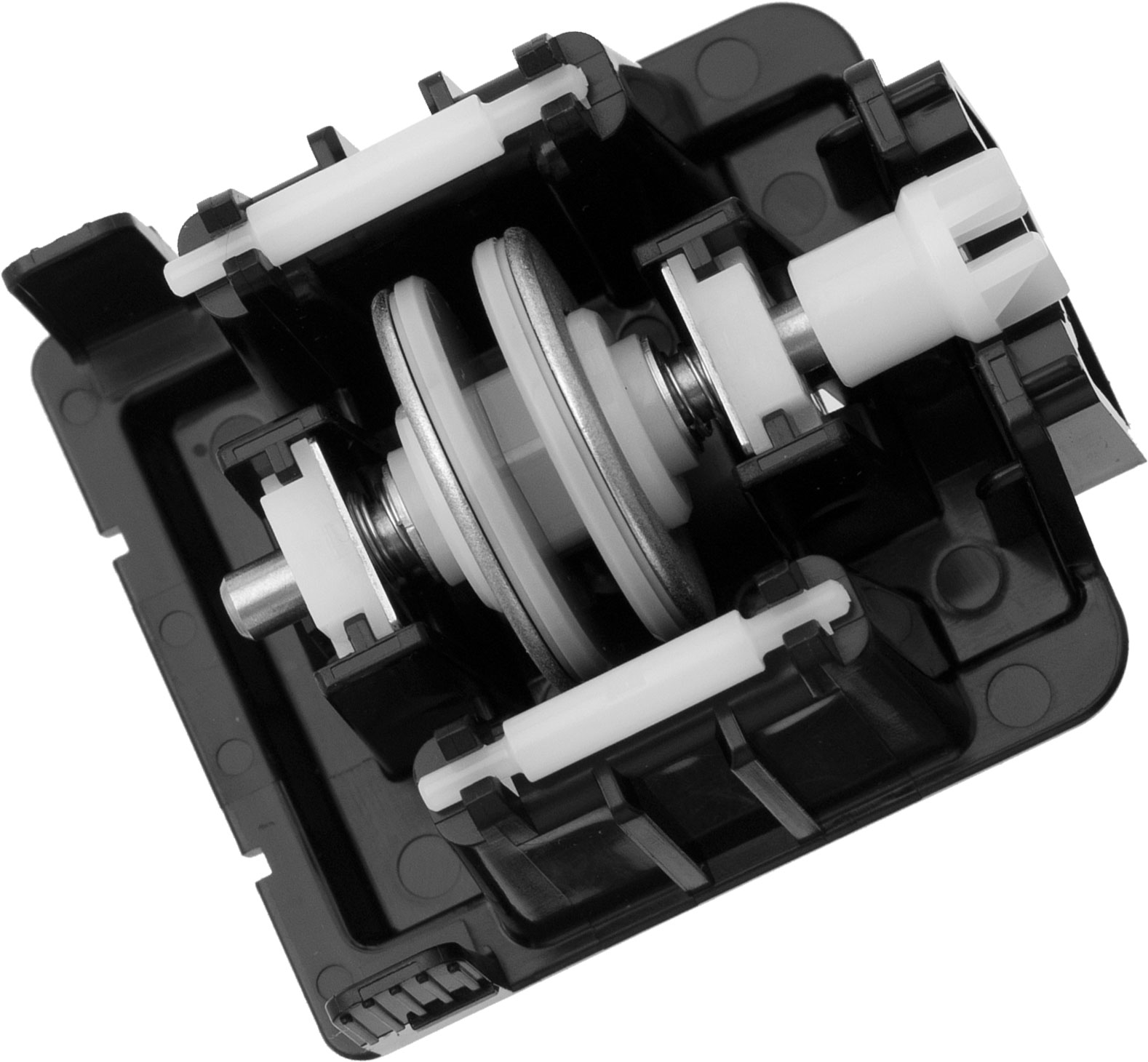 Kyocera Replacement Diamond Wheel Grinder for Battery Powered Ceramic Knife Sharpener