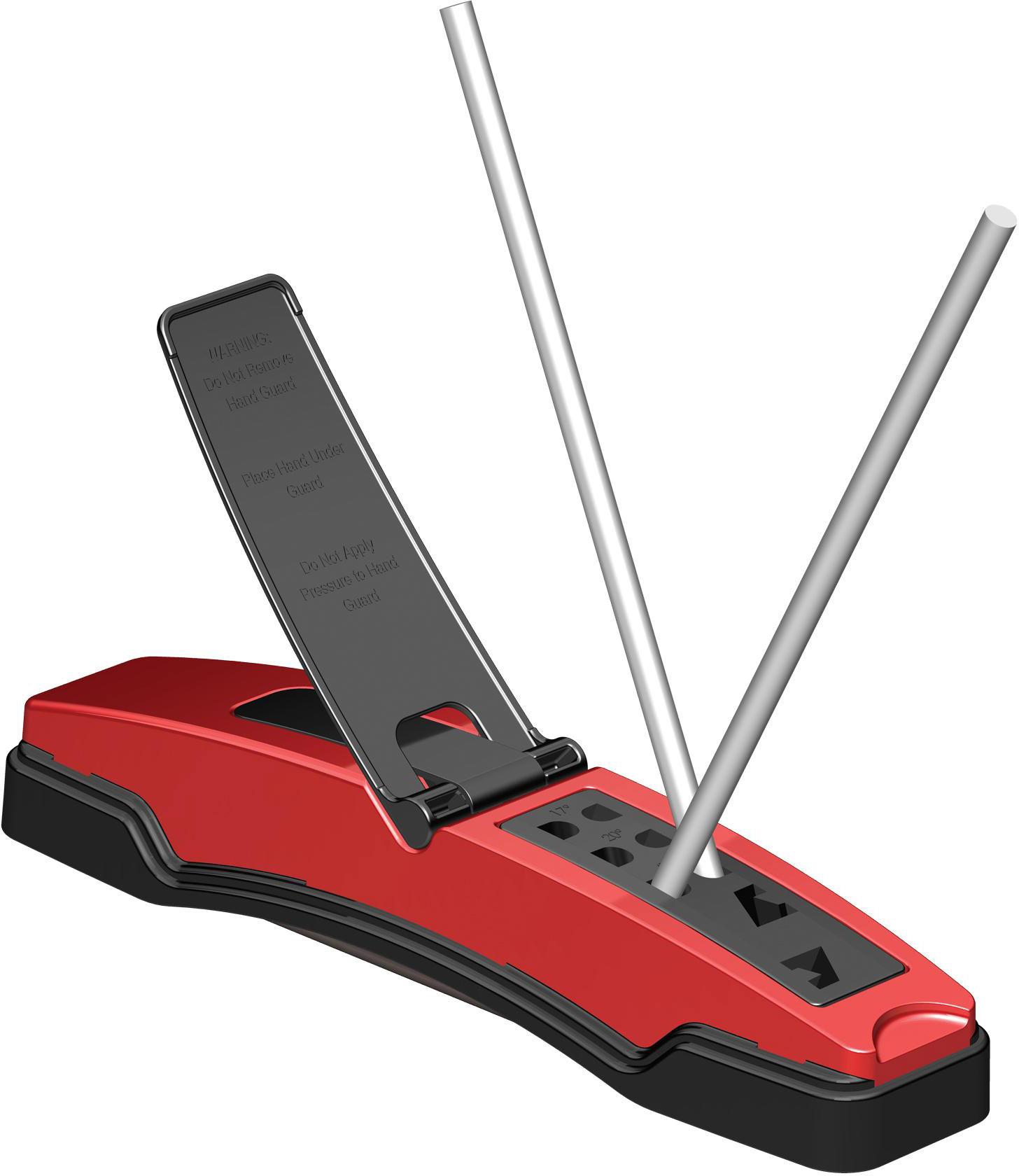 Lansky Master's Edge Sharpening System