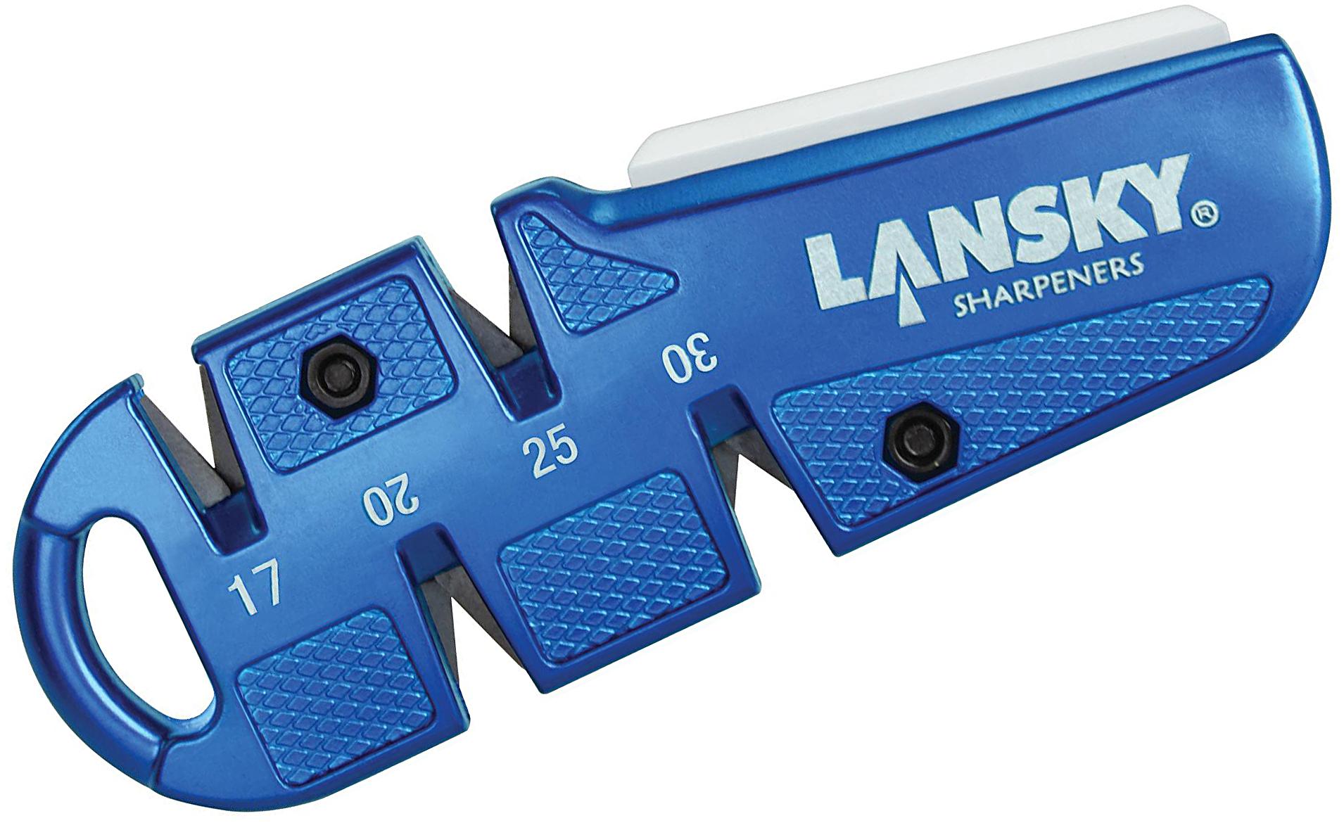 Lansky QuadSharp Knife Sharpener