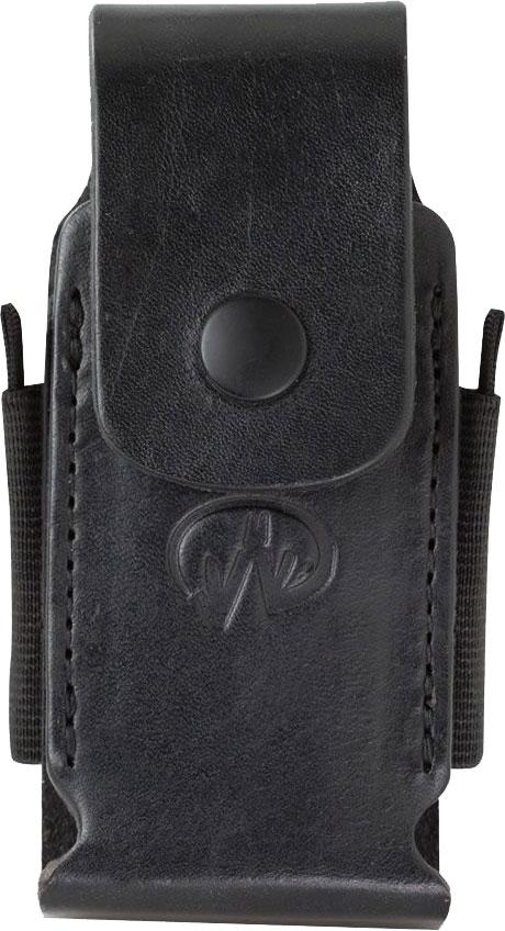 Leatherman Charge ALX Full-Size Multi-Tool, Black, Premium