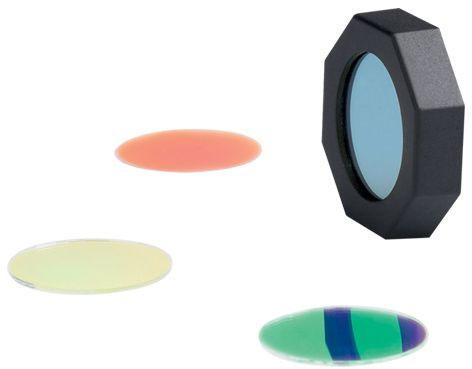 LED Lenser 880009 Filter Set Fits H14.2, H14R.2, L7, M7, M7R, M7RX, T7M, P7.2, T7.2