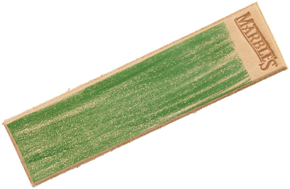 Marble's Pocket Strop, 6.5 inch x 1.625 inch x 0.5 inch