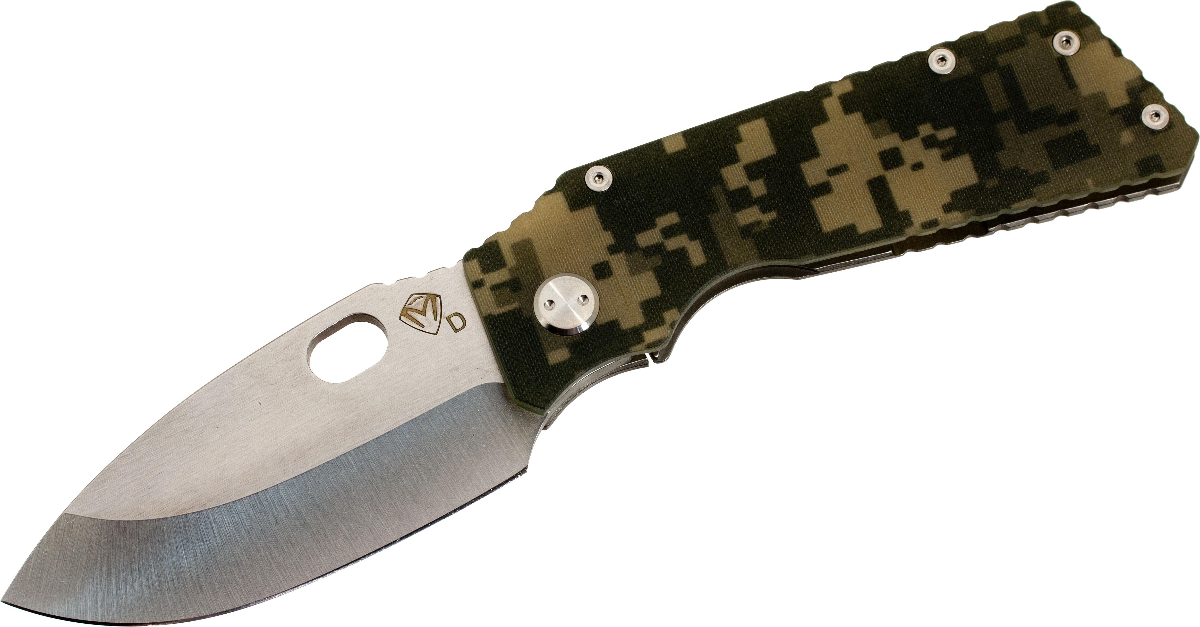 Medford TFF1 Tactical Fighting Folder 4-1/2