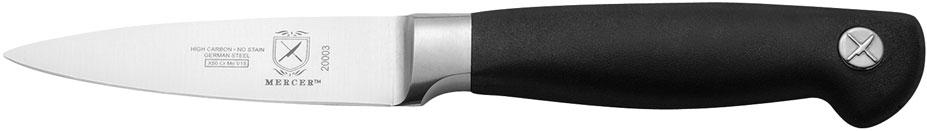 Mercer Cutlery Genesis 3.5 inch Paring Knife