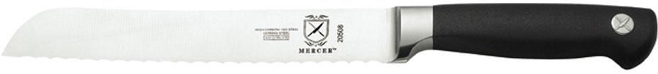 Mercer Cutlery Genesis 8 inch Bread knife