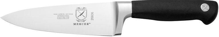 Mercer Cutlery Genesis 6 inch Chef's Knife