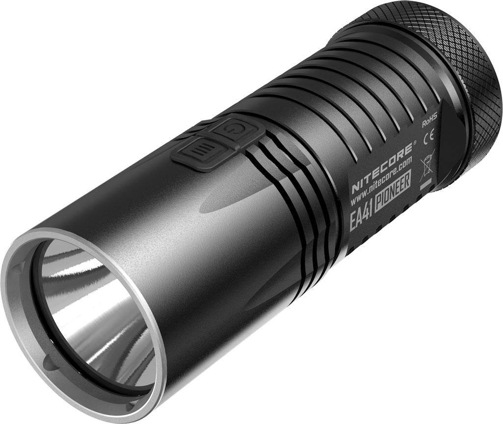 NITECORE Explorer EA41 AA LED Flashlight, 960 Max Lumens