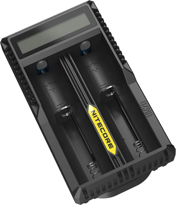 NITECORE UM20 USB Management and Charging System, 2 Slot