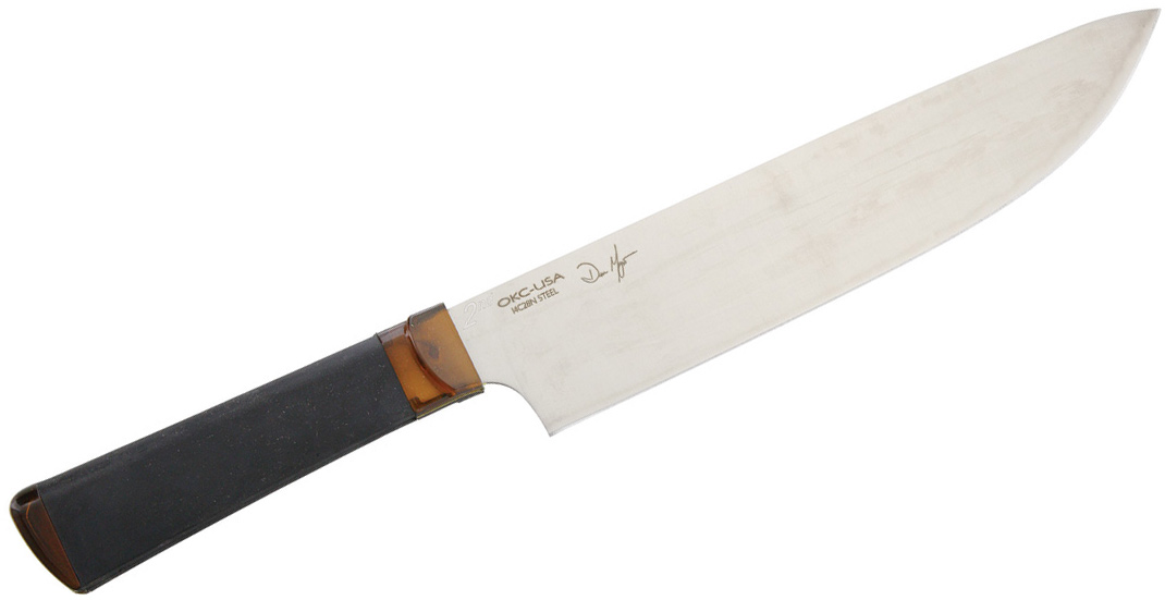 Ontario Agilite Chef Knife, 9.5\
