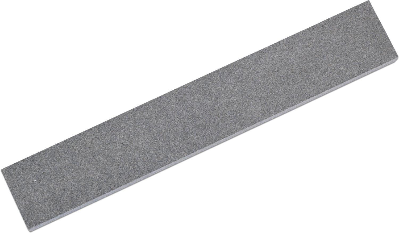 Pride Abrasives 180 Grit Medium Oil Stone, 10 inch x 1.625 inch x 0.5 inch