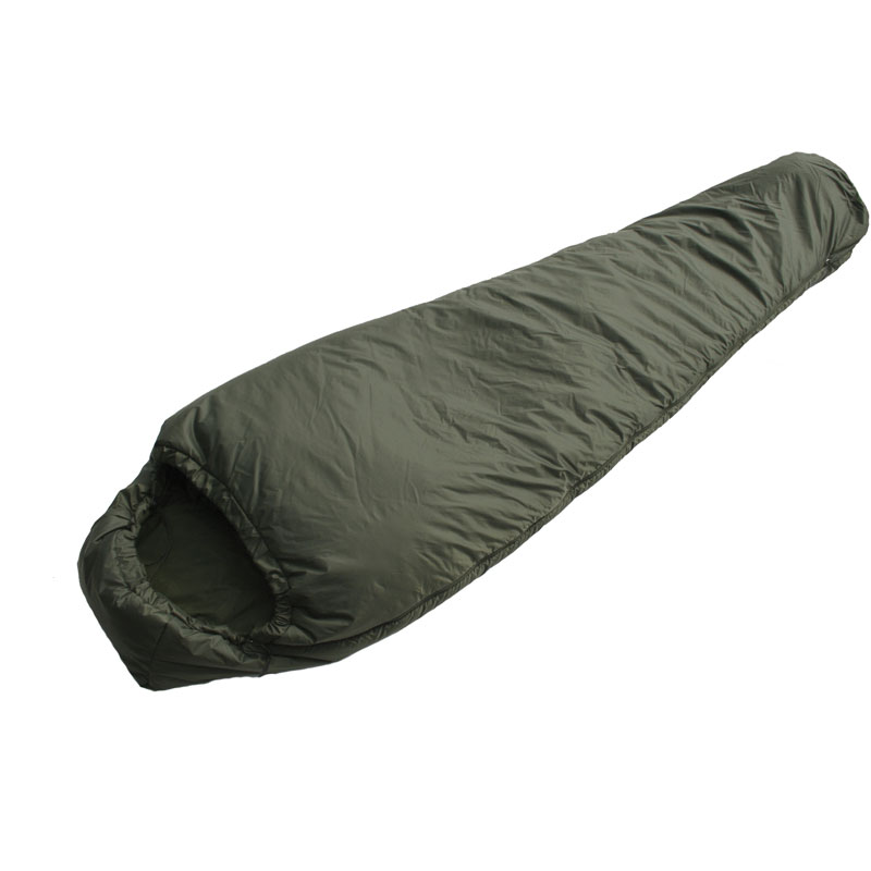 Snugpak Softie 3 Merlin Olive Right Hand Zip