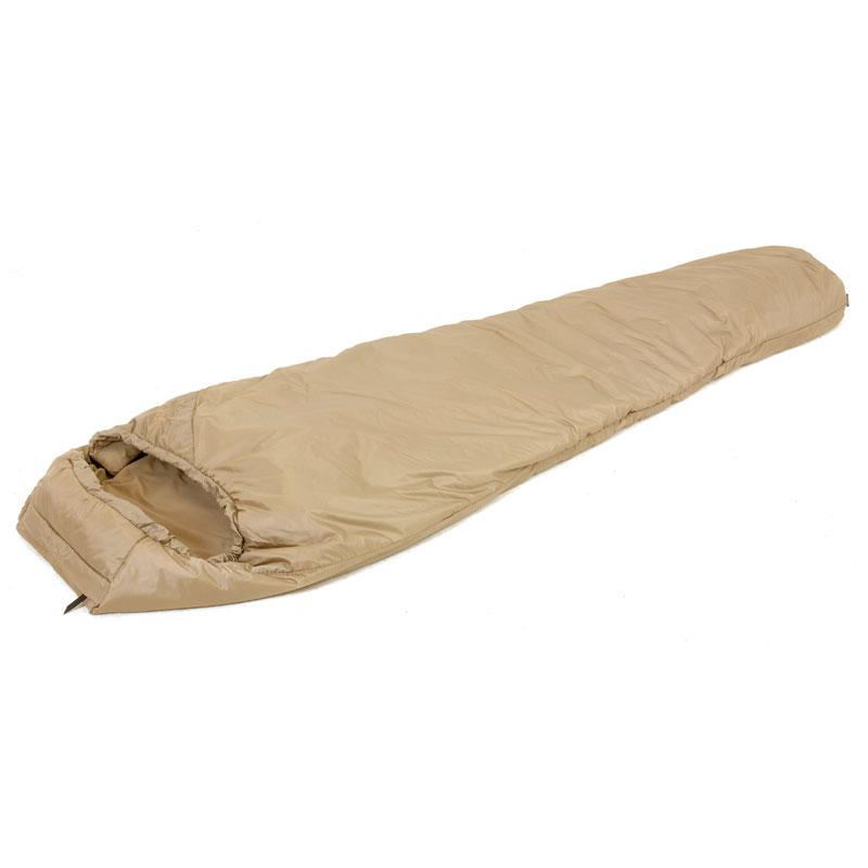 Snugpak Tactical Series 4 Desert Tan Right Hand Zip