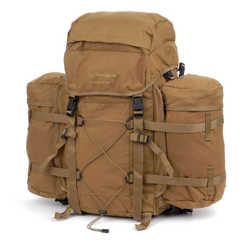 Snugpak Rocket Pak Coyote Backpack
