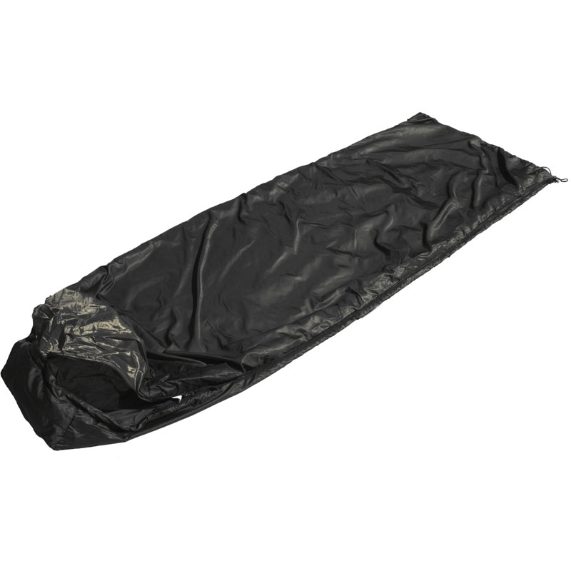 Snugpak Jungle Bag Black Left Hand Zip