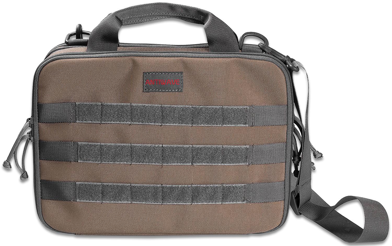 Antiwave Chameleon Tactical Gear Bag, Desert Tan