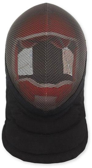 Red Dragon Armoury HEMA Fencing Mask, Medium