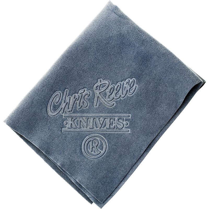 Chris Reeve Microfiber Cloth 13 inch x 10-1/2 inch