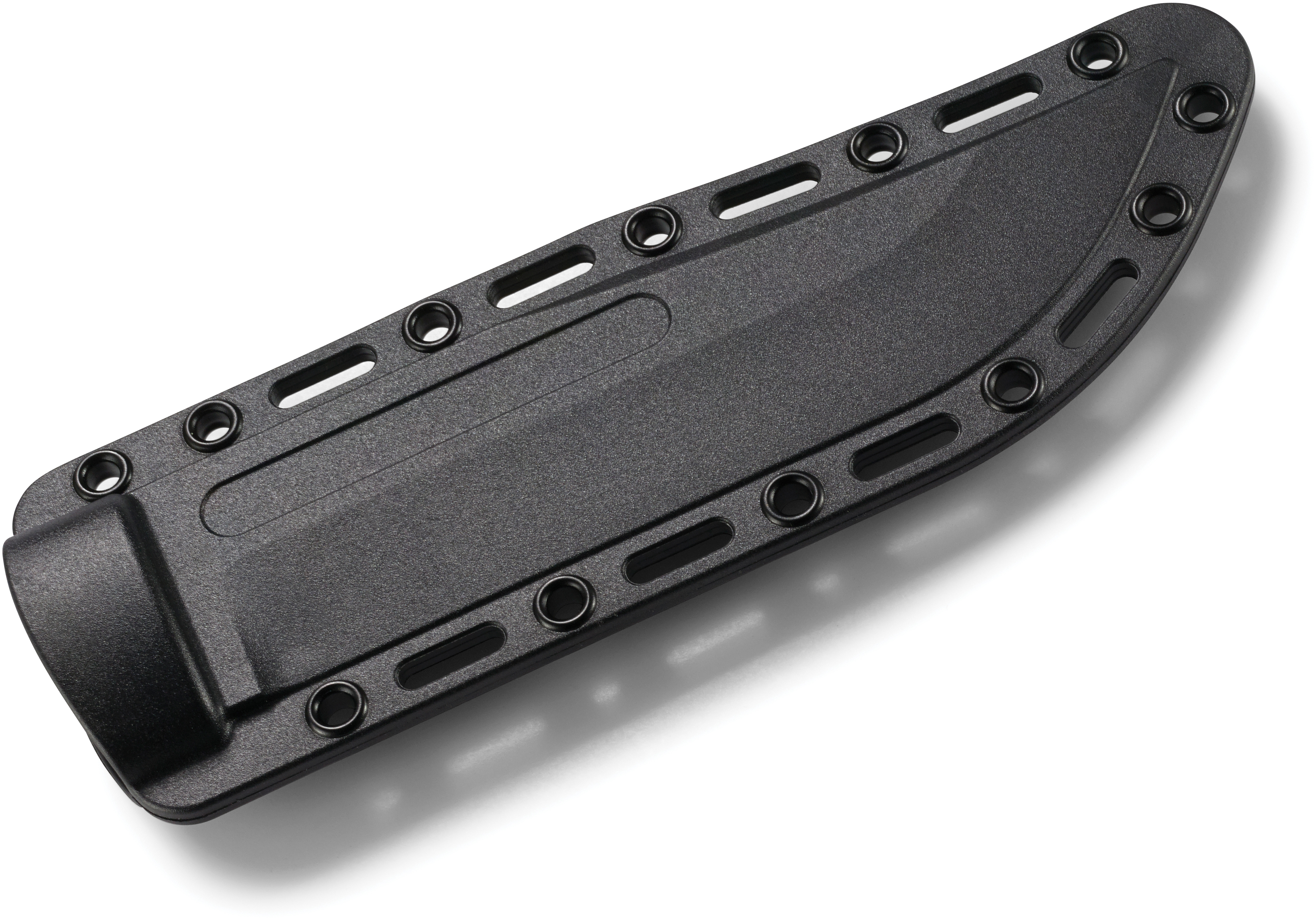 Ruger Muzzle-Brake Fixed 7 5