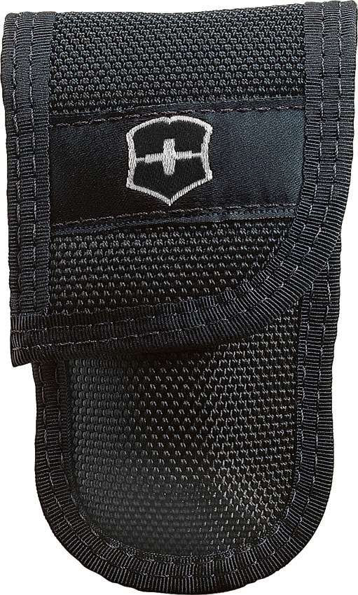 Victorinox Swiss Army Cordura Belt Pouch, Black