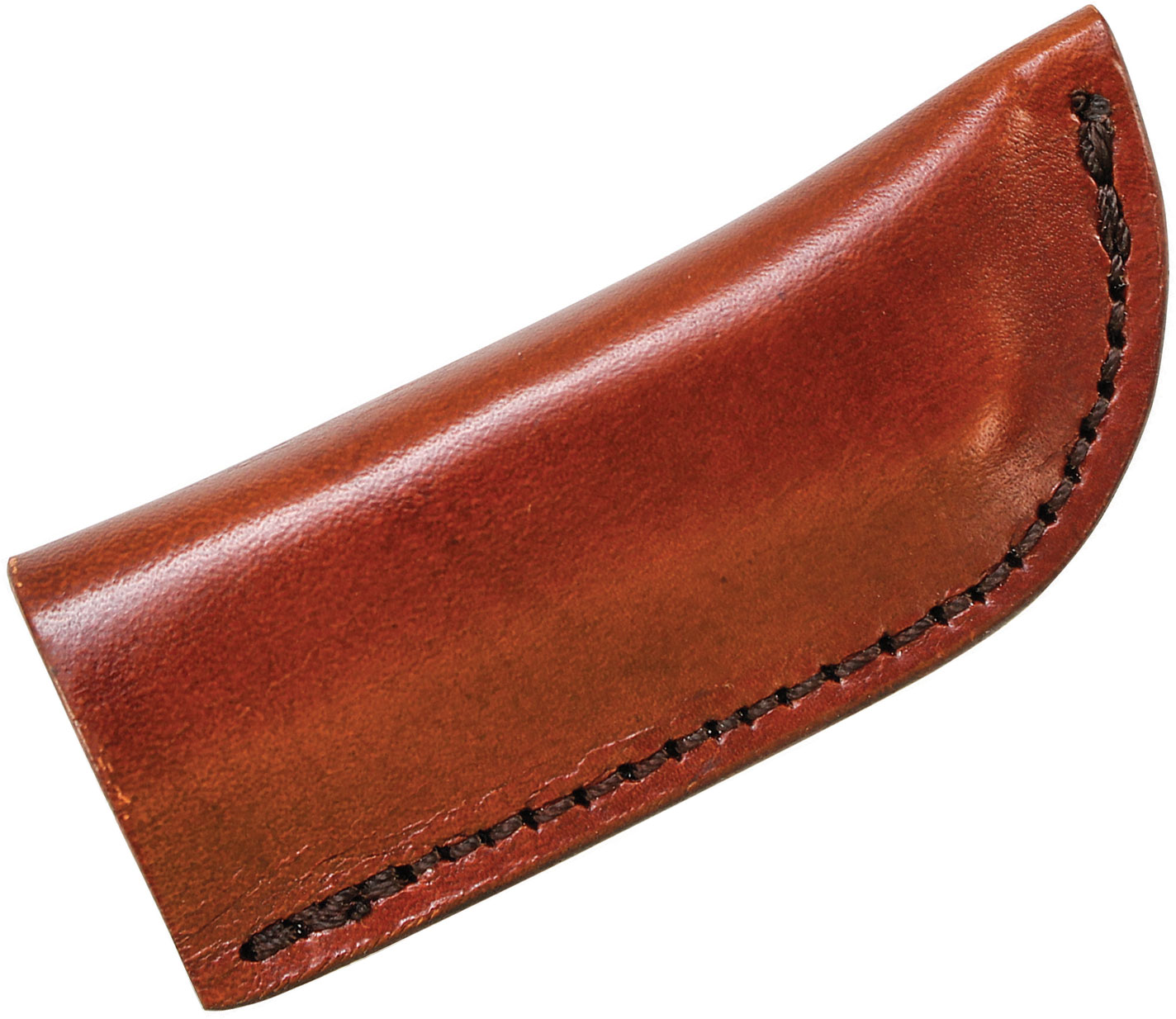 Schrade LS3 Old Timer Small Slip-In Leather Belt Sheath