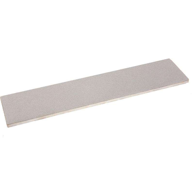 EZE-LAP Fine Stone - 2-1/2 inch x 11-3/8 inch Diamond Stone